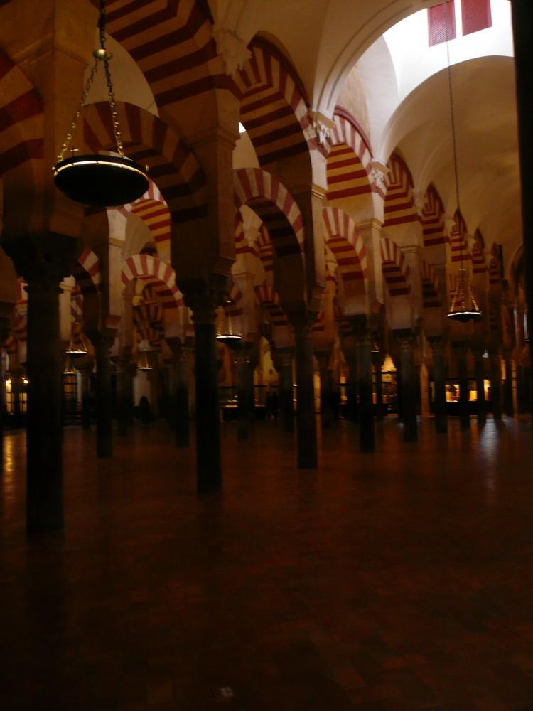 Mosquée cathédrale de Cordoue