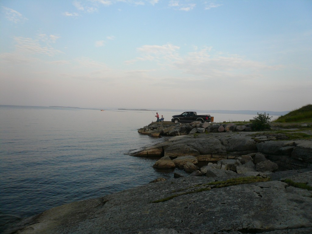 lac Saint-Jean (Québec)