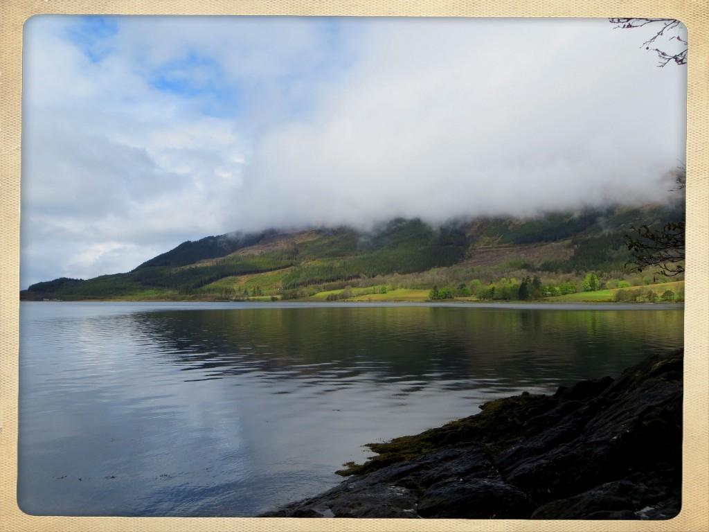 Le Loch Leven