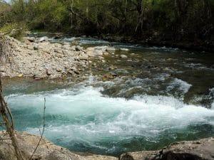 Rio Aragon