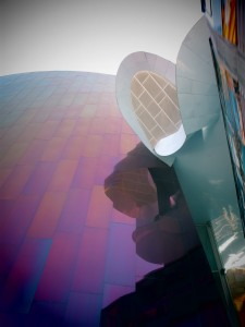 EMP - Seattle Center