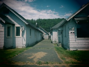 maisons - Aberdeen (Washington)