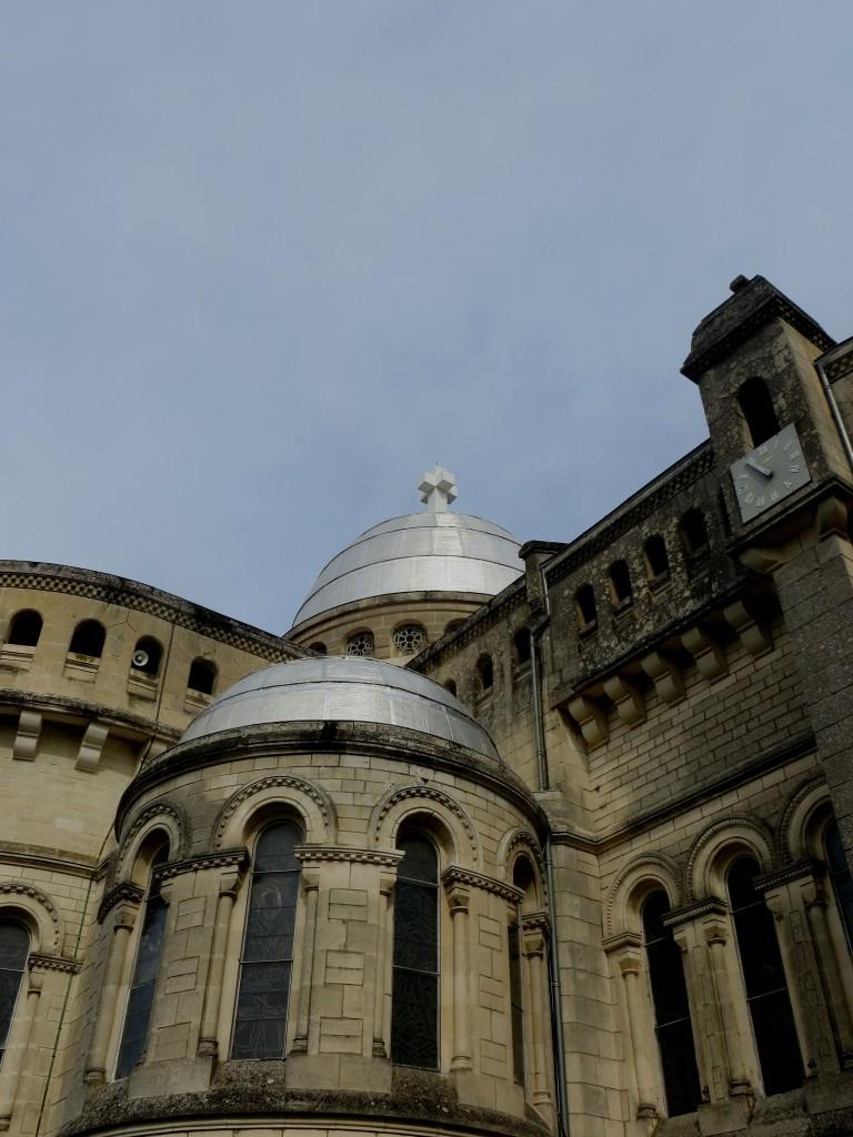 église de Penne d'Agenais