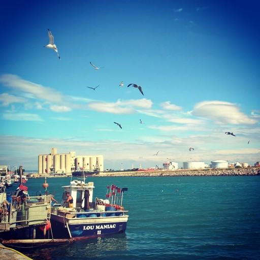 port de Port la NOuvelle