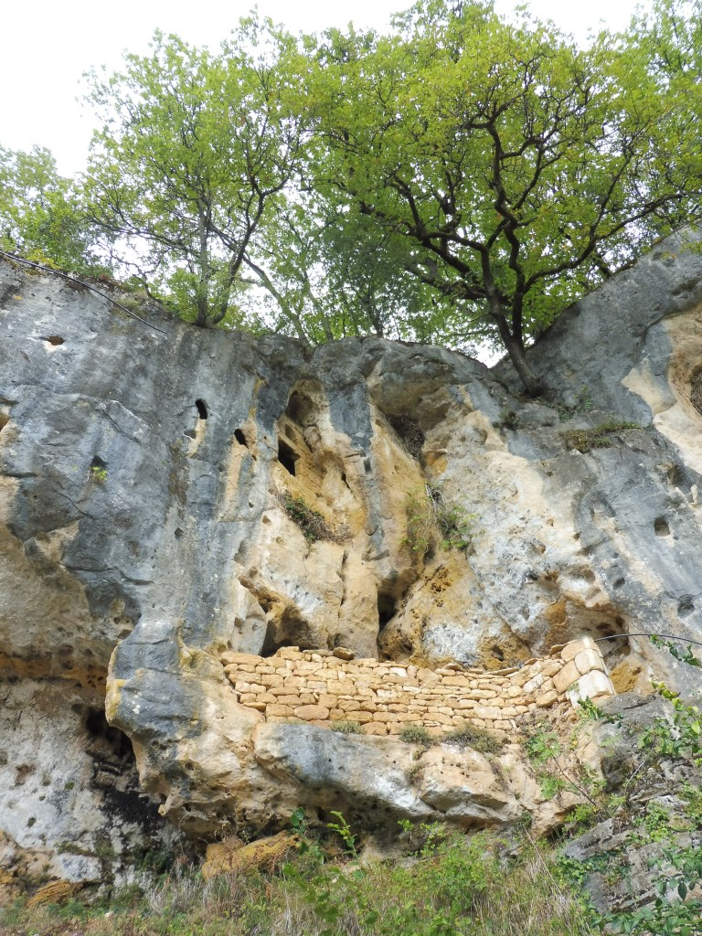 la Grotte du Sorcierà Saint-Cirq