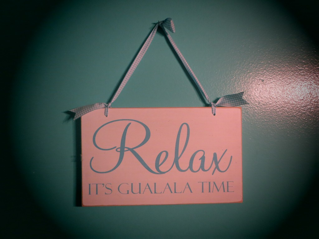 Relax it's Gualala Time