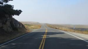 Route 1 - californie