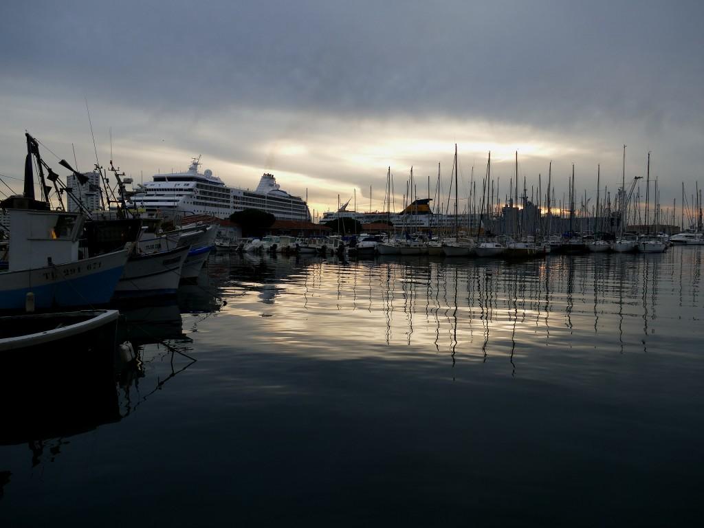 Nos aventures corses d couverte d 39 ajaccio et ses alentours - Le soleil se couche a quel heure ...