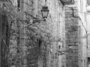 rue - Sartène - Corse