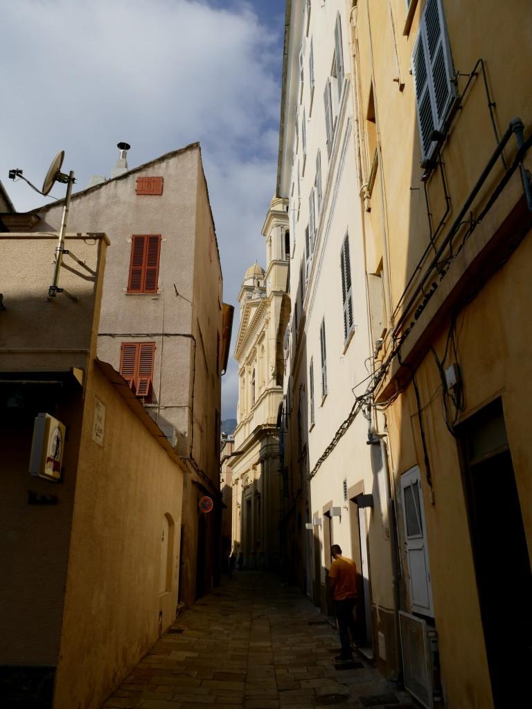 immeubles dans Bastia