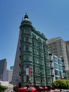financial ditrict - San Francisco