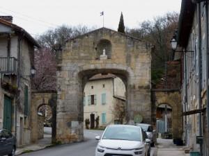 arche de Saint-Martory