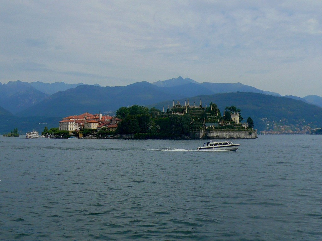 isola bella - lac Majeur