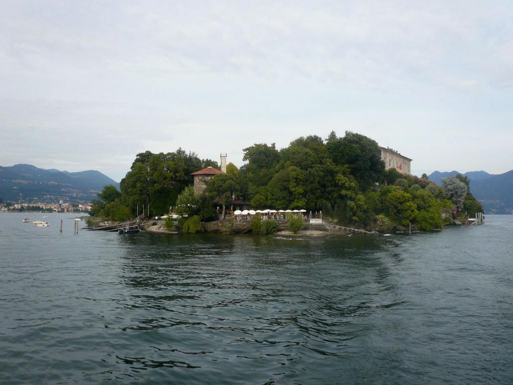 parc d'isola madre - lac Majeur