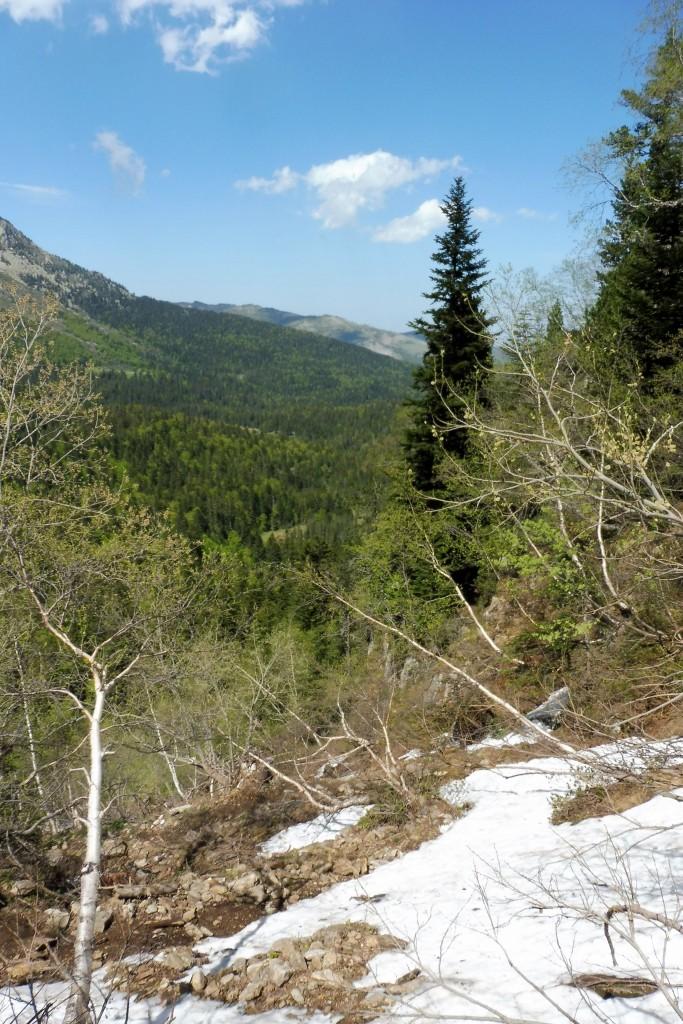 vallée en Ariège