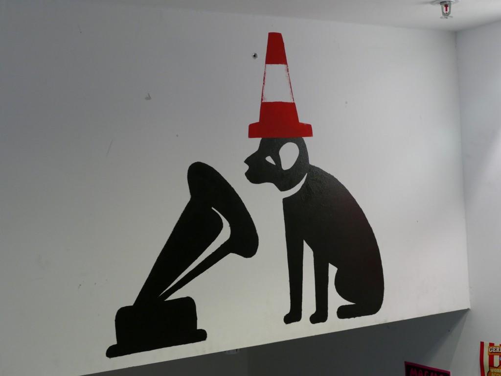 logo HMV