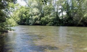 rivière Aude