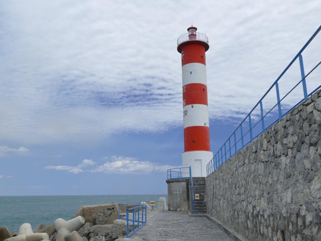 phare de Port-la-Nouvelle