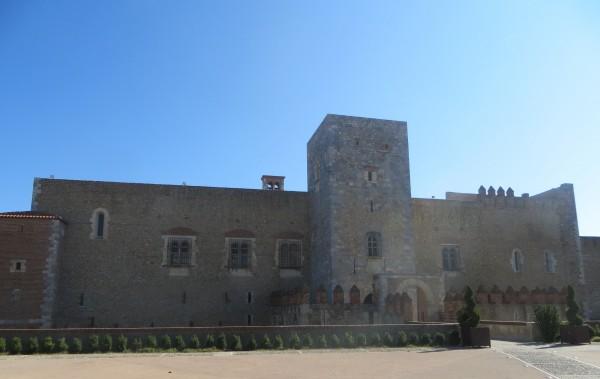 Palais des rois de majorque perpignan - Palais des rois de majorque perpignan ...