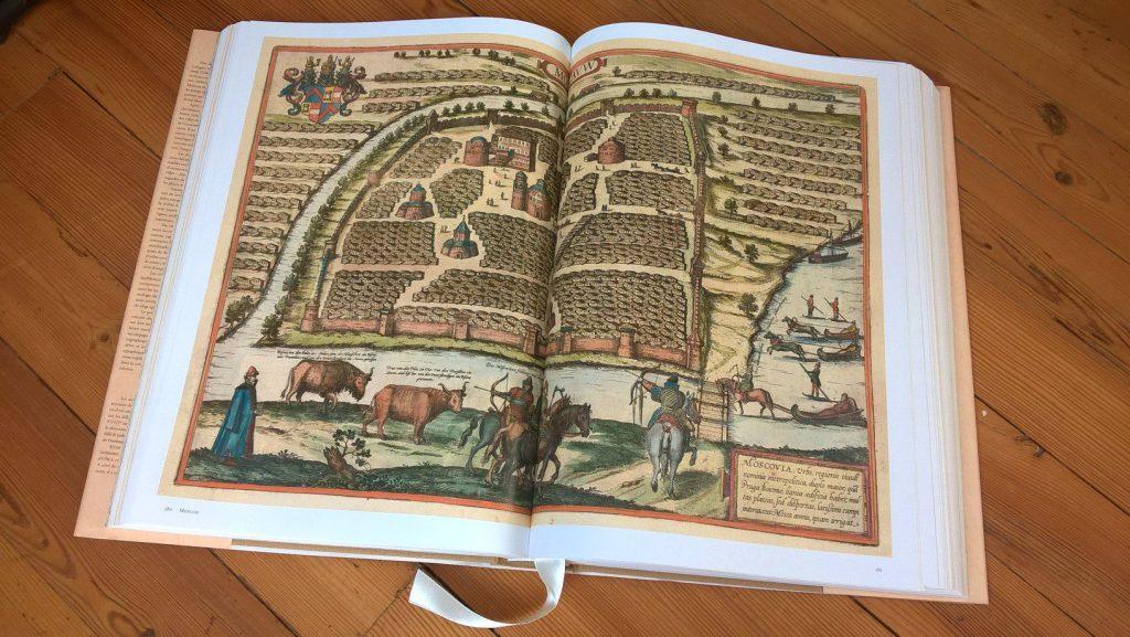 """livre """"les villes du monde"""""""