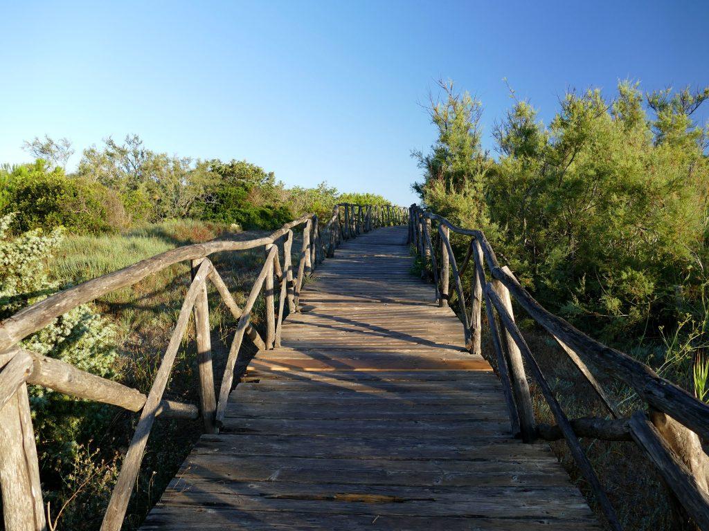 plage d'is Arenas en Sardaigne
