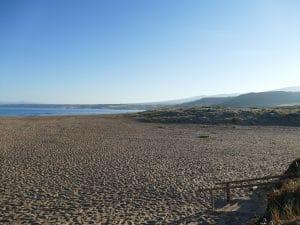 plage is arenas - sardaigne