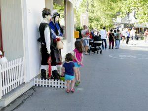 Boutique de Bled slovénie