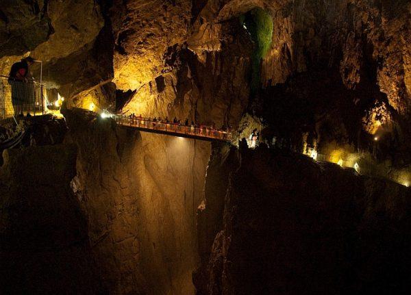 Grottes-de-skocjan
