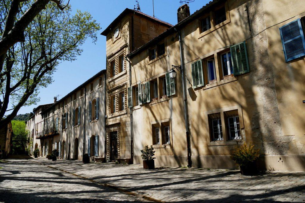 Manufacture de Villeneuvette - Hérault