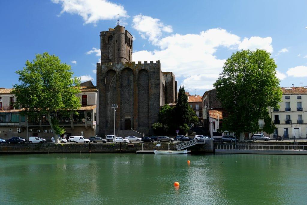 cathédrale Saint-Etienne d'Agde
