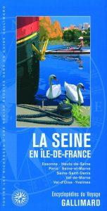 la seine en île de France