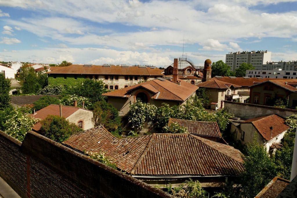 prison saint-michel Toulouse