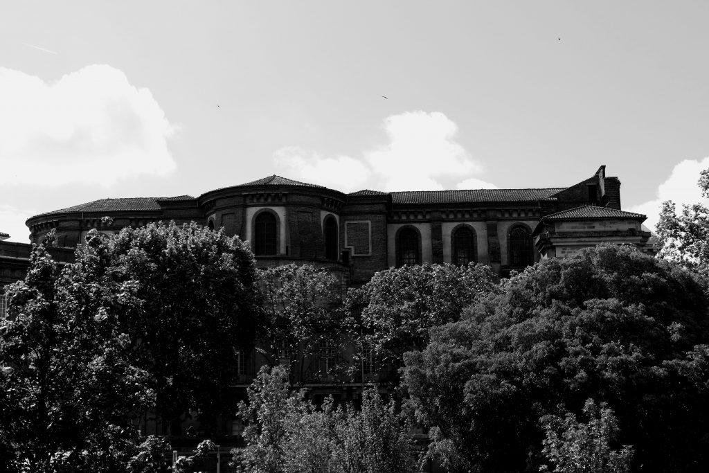 église de la Daurade - Toulouse