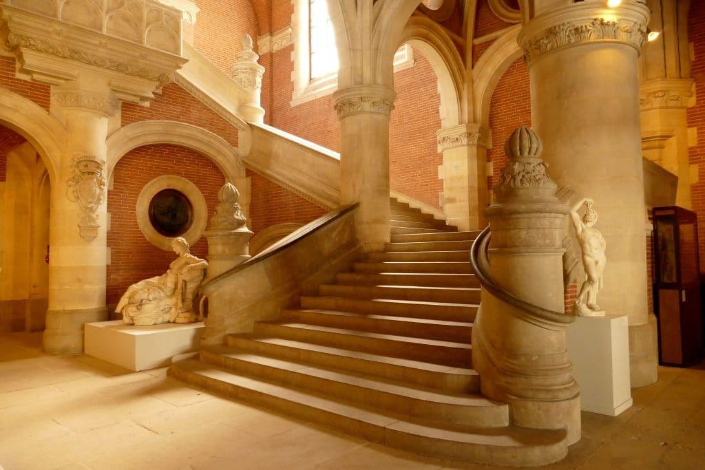 Musées des Augustins
