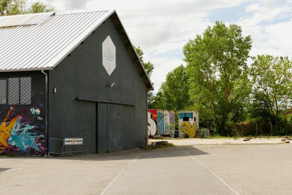 Ateliers - Espace Cobalt Toulouse