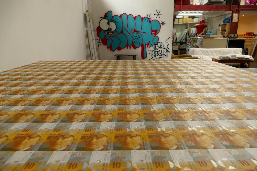 Atelier de Tilt - graffiti-artist