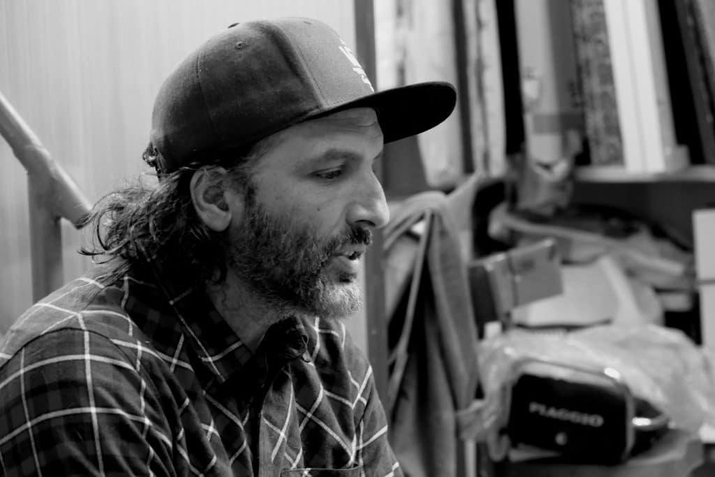 Rencontre avec Tilt - graffiti-artist