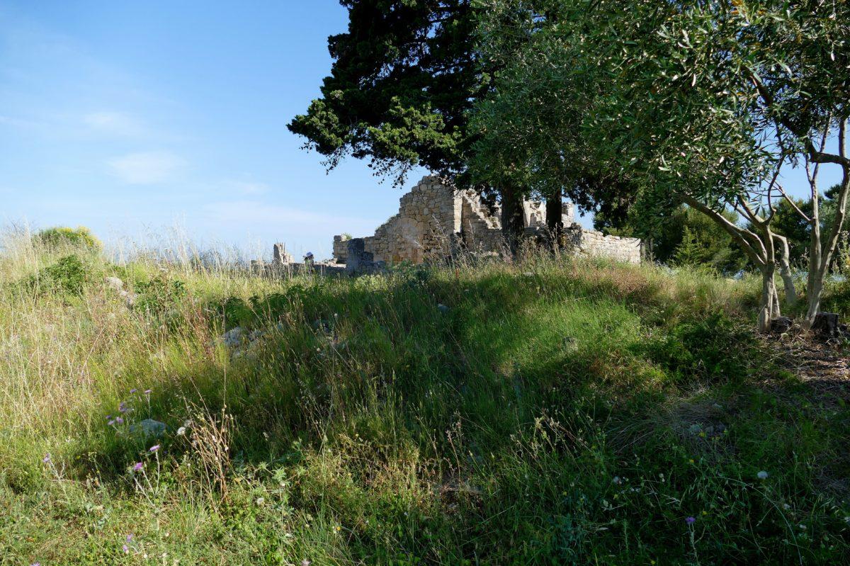 Ermitage Saint-Antoine à Castelnau-de-Guers