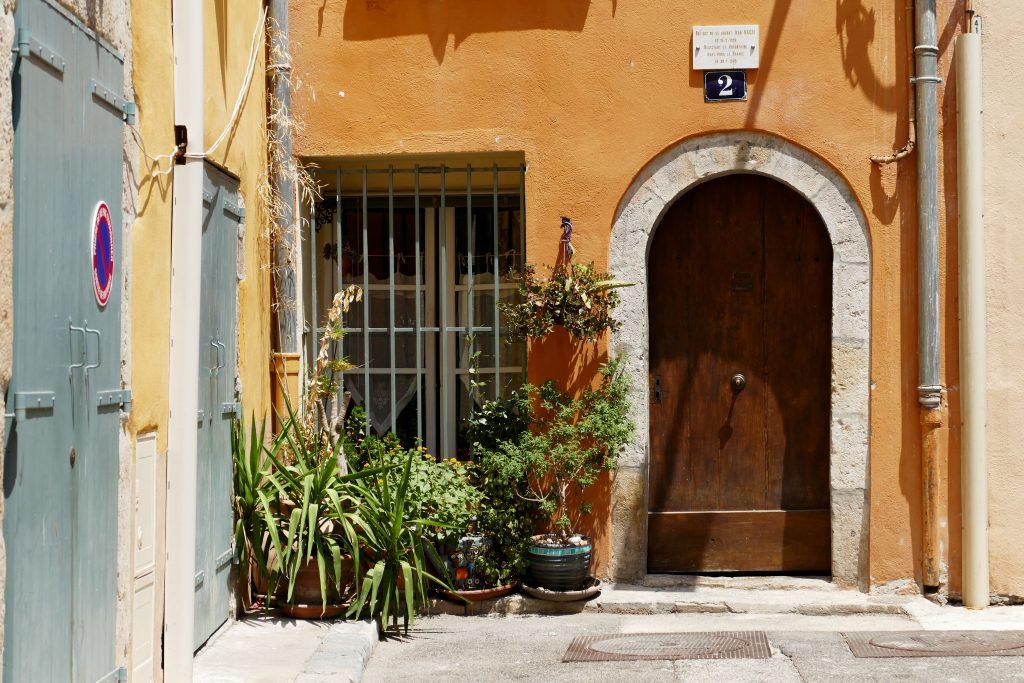 porte et fenêtre - Hyères
