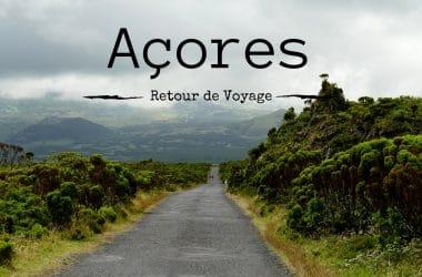 route des Açores (Pico)
