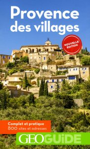 Guide Provence des Villages