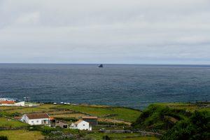 îlot Monchique - le point le plus occidental de l'Europe