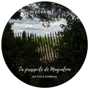 La presqu'île de Maguelone, son histoire et son environnement, par Fish & Child(ren)