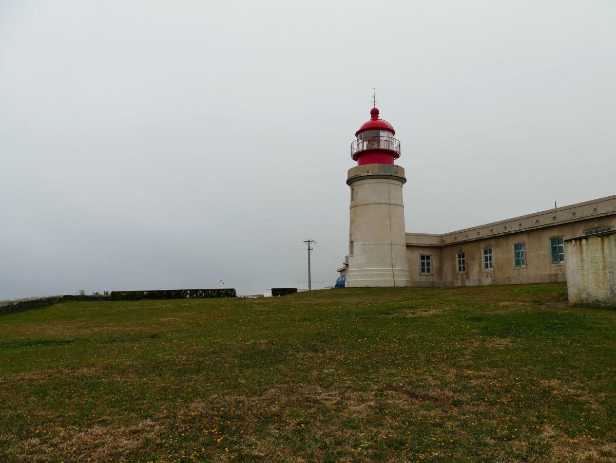 phare d'Albarnaz - Flores
