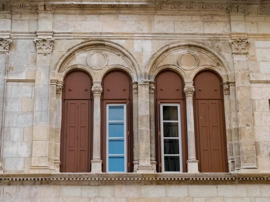 fenêtre Orléans