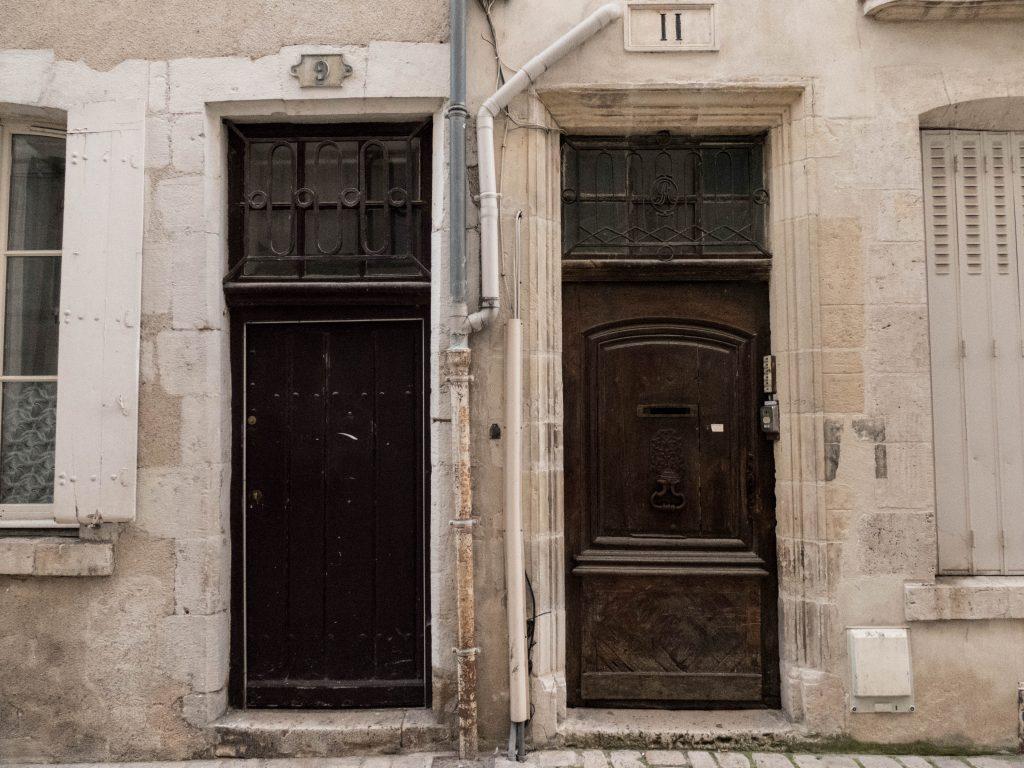 porte Orléans