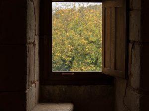 fenêtre du Manoir - PNR Perche