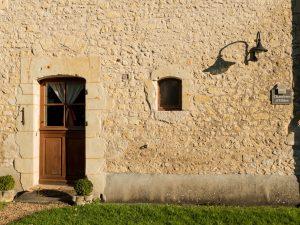 moulin de Gémages - orne