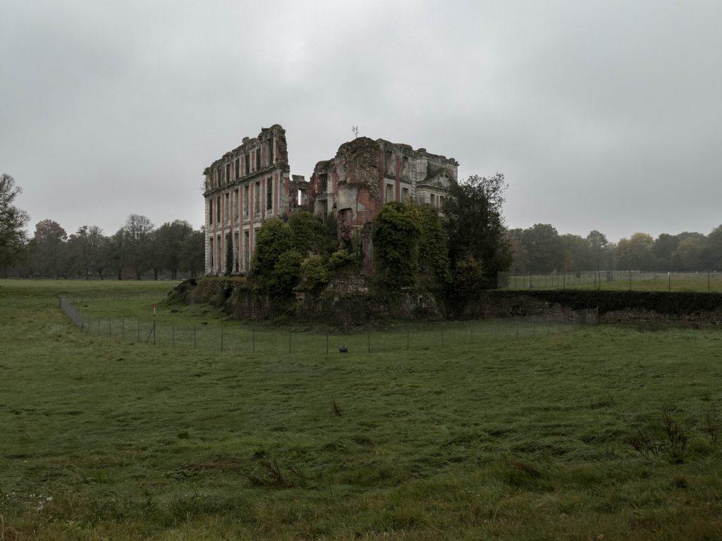 château de la ferté vidame