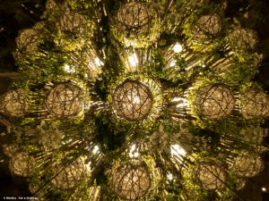 Table Kaléidoscopique de Alice Caron-Lambert